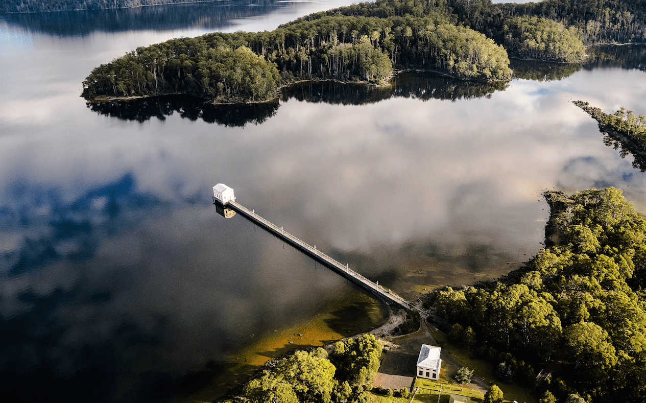 Pumphouse Point Case Study