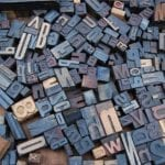 letters, numbers, blocks